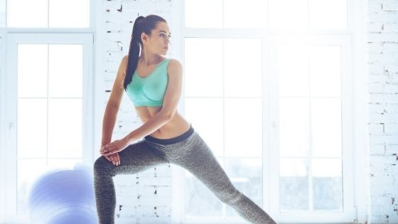 5 Easy Workouts You Can Do at Home