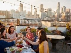 7 Steps to a Perfect Roof Terrace