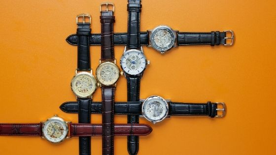 Advantages of Buying Used Branded Watches