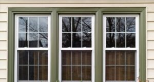 Buying Guide for Replacement Windows in Oklahoma