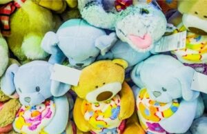 Custom Plush Toys For Every Event
