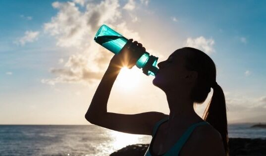 Does Drinking Water Help Headaches