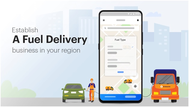 How To Launch Your Fuel Delivery Business
