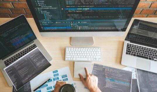 Top 7 Skills To Look Into A Full Stack Developer