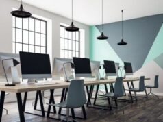 Top Benefits Of Having A Serviced Office