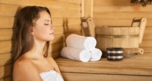 Why Your Workout Routine Needs a Sauna