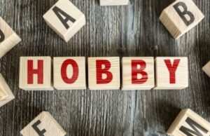 4 Reasons Why Having a Hobby is Good For You