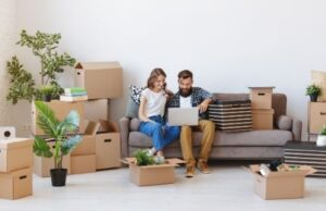 4 Tips For Decorating Your Home After Moving In