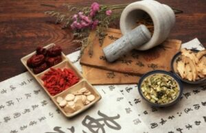 Chinese Medicine for Hay Fever - Clear Your Sinuses