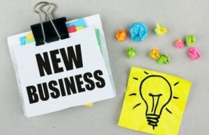 Tips for Becoming Successful with Your New Business