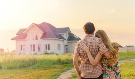 4 Tips to Follow When Searching for Your Dream Home