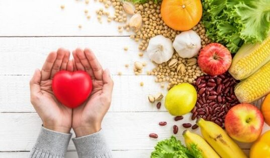 5 Foods that Your Heart Want You to Know for Good Heart-Care