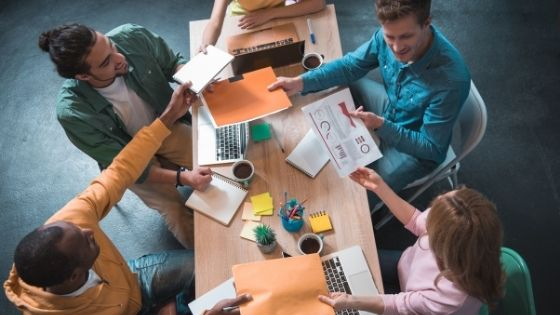 How To Help Your Employees Thrive
