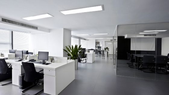 Reason to Redesign Your Office as per 2021 Trends
