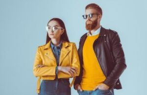 Things to Keep in Mind Before Buying A Leather Jacket