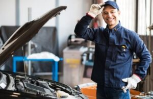 Why Should You Always Hire A Mechanic For Automobile Repairs