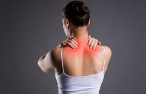 5 Reasons You Could be Experiencing Neck Pain