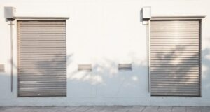 How Would You Choose the Best Roller Shutters