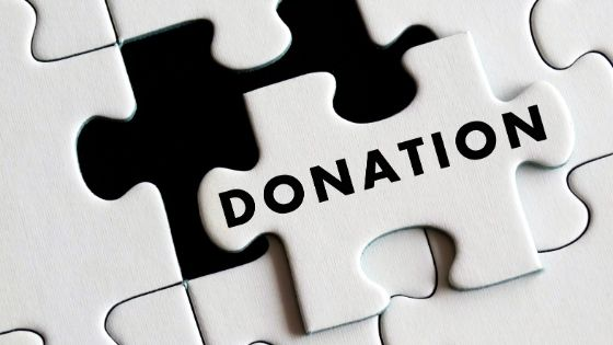 Ideas on How to Organize a Donation for Your Business