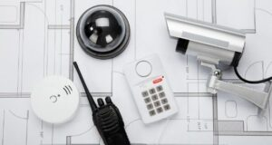 Make Your Life More Secure with Security Cameras