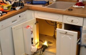 Most Common Reasons For Blocked Drains