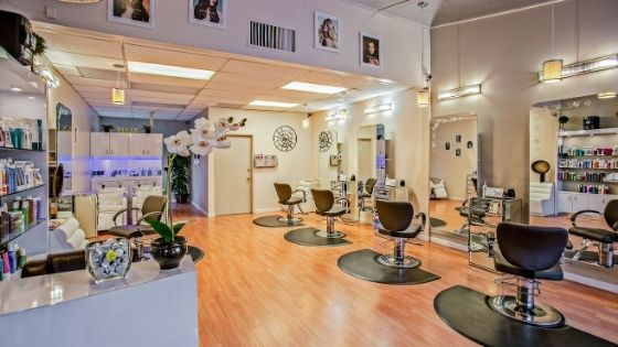 Some Of The Insider Tips Inside a Beauty Salon Shop