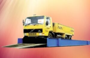 What is Electronic Weighbridge And Its Types