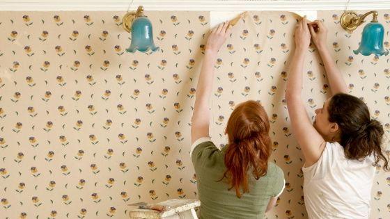 A Beginner's Guide in Choosing Removable Wallpaper