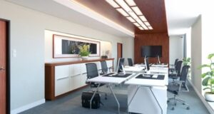 All You Need to Know About Startup Office Interior Design