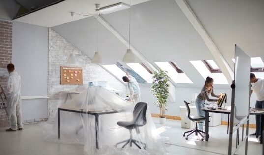 An Essential Guide On Renovating Your Office in Singapore