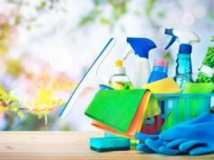 End Of Tenancy Cleaning: What is This Service? What To Expect? How To Organize One?