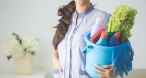 How Much Does It Typically Cost to Hire a Maid