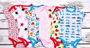 How To Choose Your Kids Rompers & Onesies