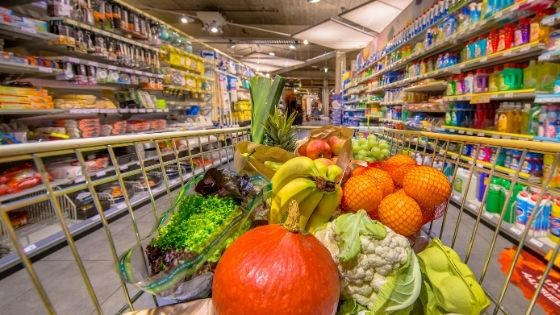 How to Save Money On Groceries Online In 2021