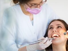Reasons to Regularly Visit a Dentist in Mulgrave