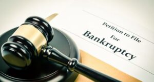Tips If Your Small Business Has to File for Bankruptcy