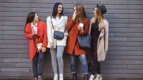 2021 Key Fashion Trends