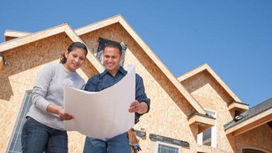 5 Reasons to Consider Building Your Home Instead of Buying