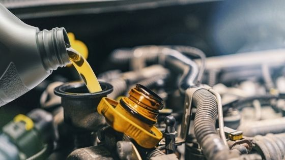 7 Signs You Need to Change Your Cars Oil