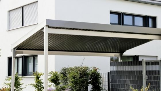 Carports Expansion Ideas - Importance and Benefits
