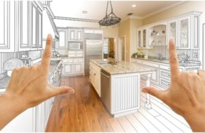 How to Start a Kitchen Remodel - The Steps to Take