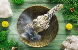 Learning About Smudging: A Tradition That Dates Back Thousands Of Years