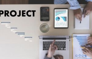 Project Management in a PRINCE2 Context