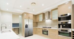 The Different Types of Kitchens for Your Home