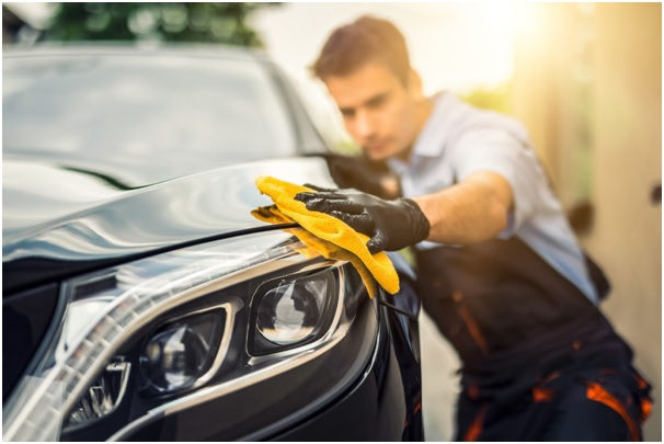 5 Best Car Care Products for Making Your Automobile Shine Like New