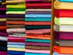 8 Types of Fabrics Used in Interior Decoration