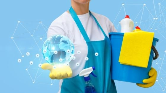 How to Find a Quality Cleaning Company