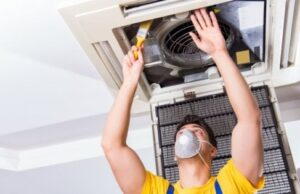 Should You Install a New HVAC System Before Selling Your Home
