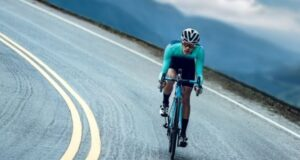 Top 7 Cycling Trails in the World