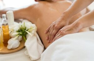 What Type Of Massage is Right For You